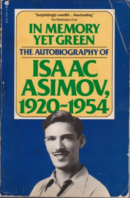 Asimov autobio