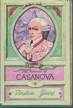 Machen's Casanova, Volume 1