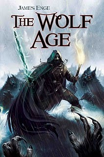 The Wolf Age from Pyr Books, featuring Morlock