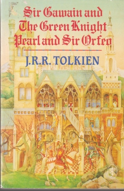 Tolkien's Gawain