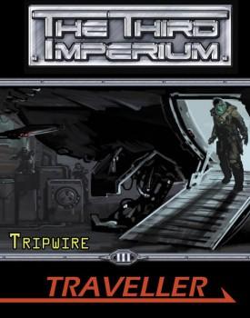The Traveller Tripwire campaign.