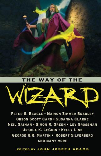 WAY OF THE WIZARD hits stores on Nov. 16.