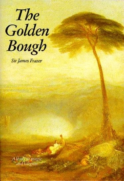 the golden bough essay