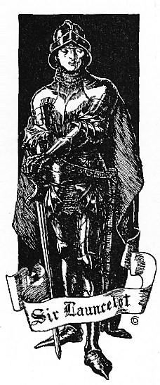 Lancelot, or Launcelot