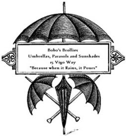 ysumbrella