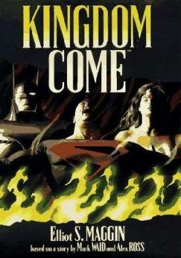 Kingdom Come, the novel
