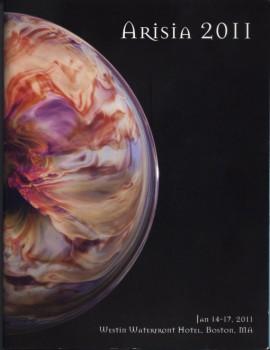 arisia-2011-program-book-cover