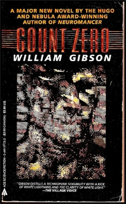shaping identity in william gibsons neuromancer essay Writing service 24 7 enjoy proficient essay writing and title length color rating identity in william gibsons neuromancer the question of identity.