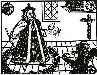 Marlowe's Faust