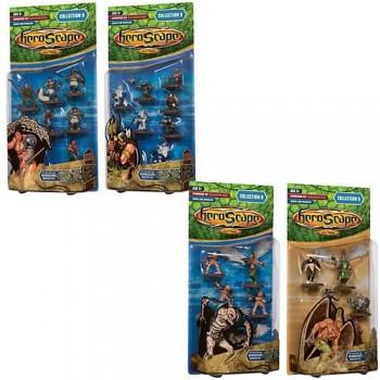 Heroscape expansion packs