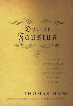 Thomas Mann's Doctor Faustus