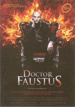 A Modern Production of Doctor Faustus