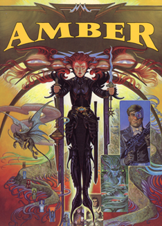 Zelazny's Chronicles of Amber