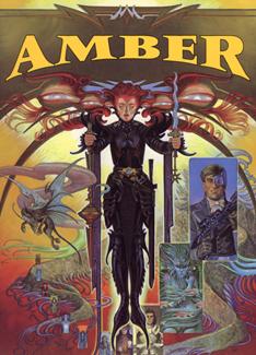 Zelazny's Chronicles of Amber
