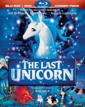 last-unicorn-blu-ray