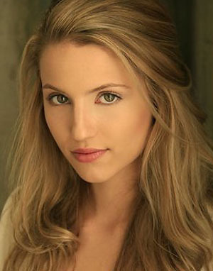 Dianna Agron as Sarah, in I Am Number Four