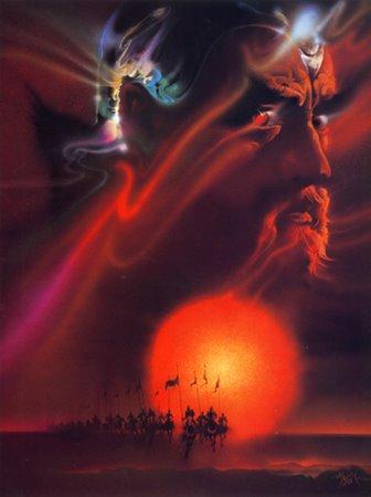 excalibur-merlin-poster