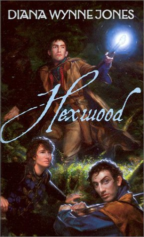 """hexwood essay I take my definitions loosely from j r r tolkien's essay """"on fairy-stories"""" and   interesting ways such as diana wynne jones's hexwood (1993) i am not."""