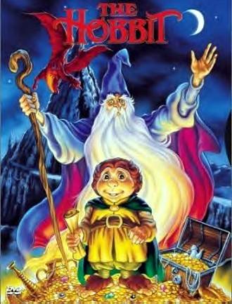 hobbit-animated