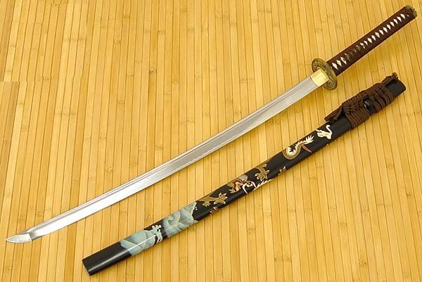 japanese-swords-samurai-ryumon-dragon-katana