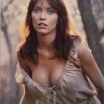 Tanya Roberts as Kiri