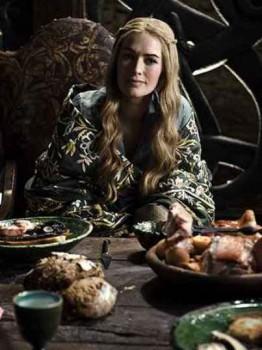 Lena Headey As Queen Cersei