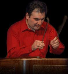 Alexander Fedoriouk, Musician