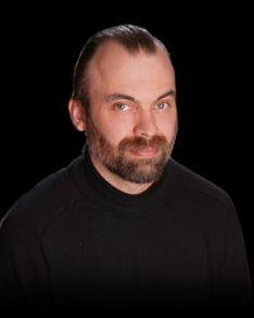 David Shinn, Master Engineer