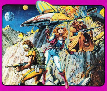 Star Frontiers Alpha Dawn Cover Copyright WotC