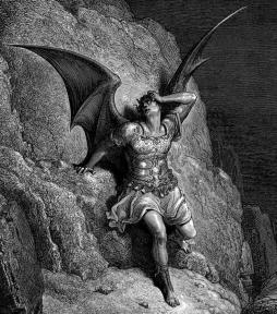 Milton's Satan