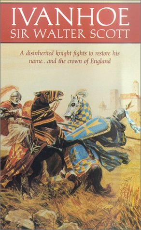 Image result for ivanhoe cover