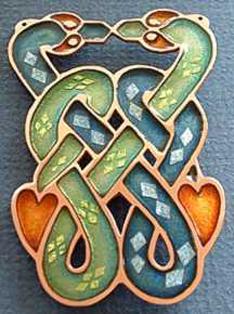 Crowe's Snakes