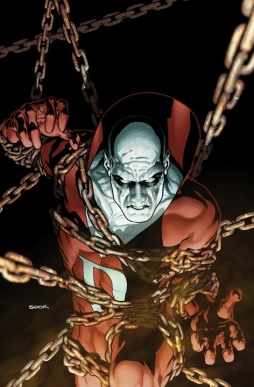 DC Universe Presents: Deadman