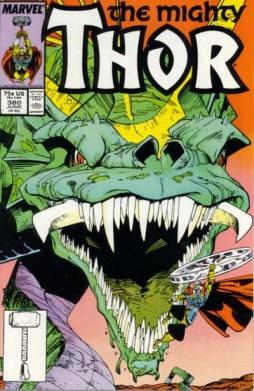 Thor 380
