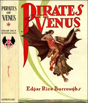 pirates-of-venus-first-edition-cover