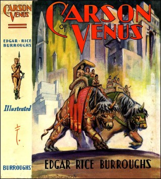 carson-of-venus-1st-edition-cover