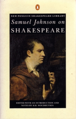 Johnson on Shakespeare