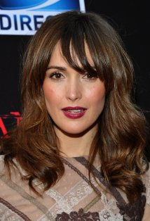 Rose Byrne as the new Jessica  6