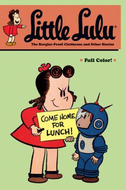 little-lulu