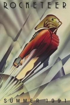 rocketeer-art-deco-poster
