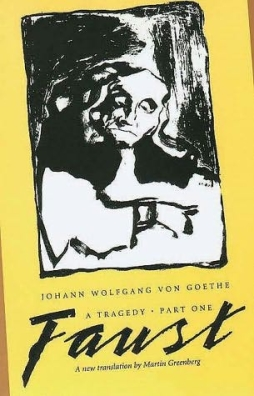 Goethe Faust, Part One