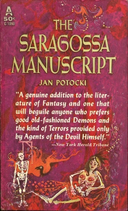 The Manuscript Found in Saragossa