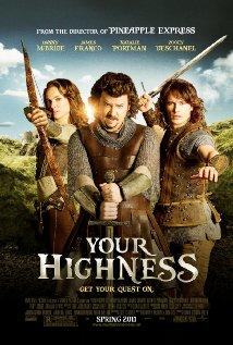 yourhighness