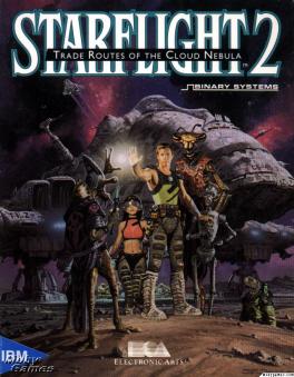 starflight-2