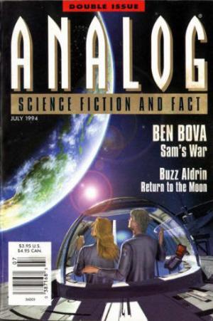Analog, July 1994