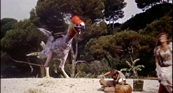 Black Gate » Articles » Harryhausen's Mysterious Island on ...