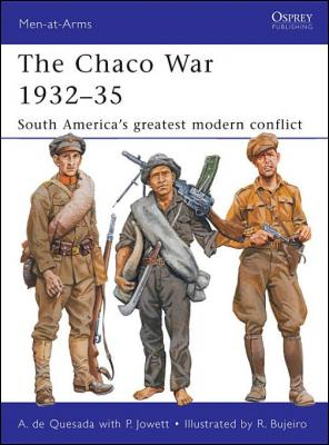 the-chaco-war
