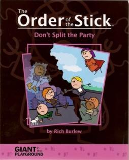 Don't Split the Party
