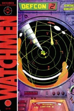 Watchmen 10