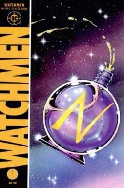 Watchmen 9
